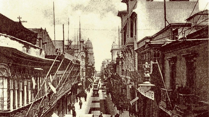 Peru ve Lima'nın Tarihi