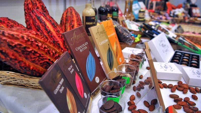 Peru Çikolatası, Peru kakaosu