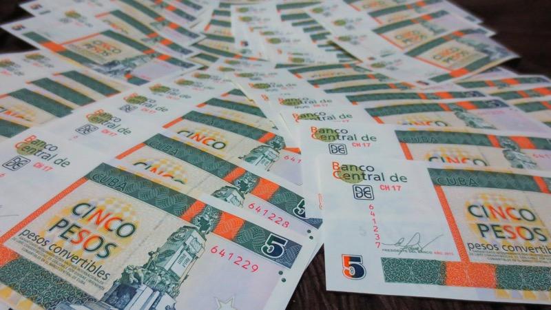 Küba Parası - Peso